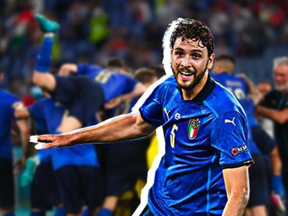 Italia fantastica, è agli ottavi degli Europei: 3-0 spettacolare alla Svizzera
