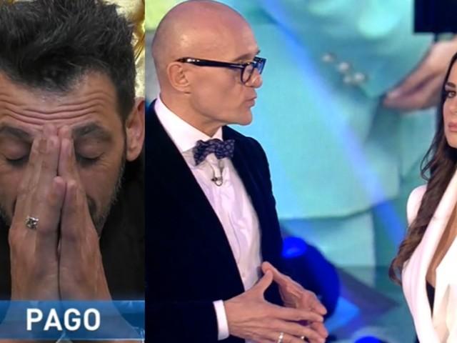 """Serena Enardu e il confronto con Pago: """"Non ho bisogno di visibilità"""""""
