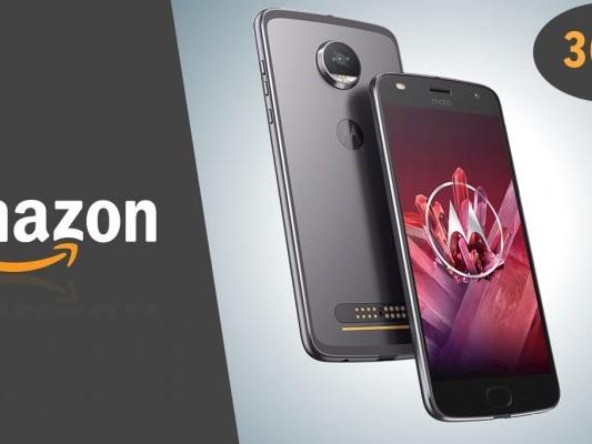 Tanti prodotti in offerta oggi su Amazon, tra smartphone, SSD e accessori PC e console - Notizia