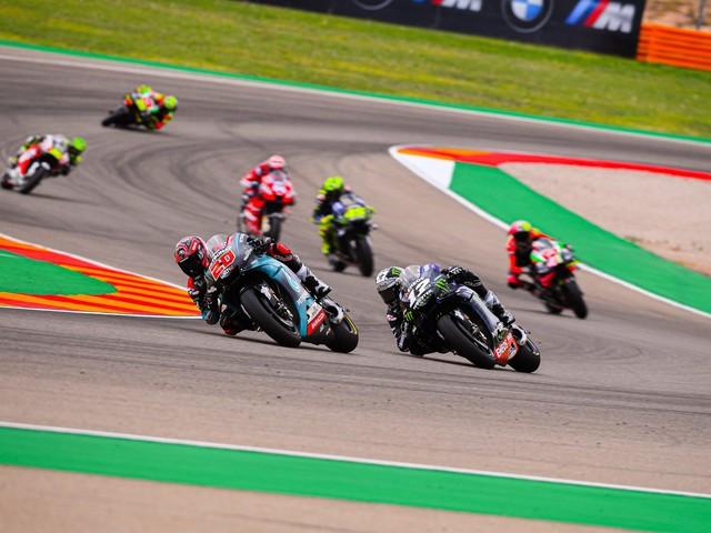 Qualifiche MotoGP, GP Aragon: orario e dove vederle in TV