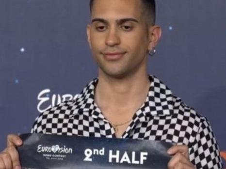 Eurovision Song Contest al via con prove e sorteggi, quando si esibirà Mahmood per l'Italia?
