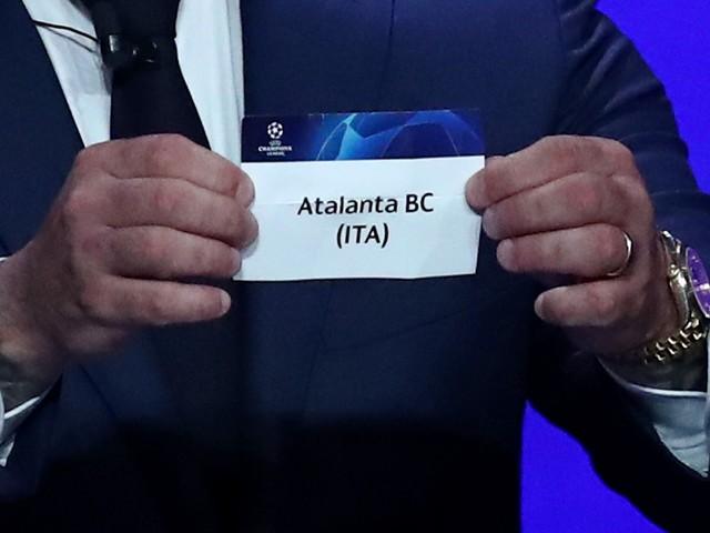 Champions, l'algoritmo «gioca» le sfide dell'Atalanta. Ecco i calcoli (sorridete...)