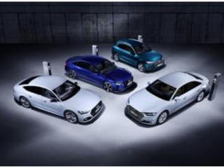 Salone Ginevra 2019: le novità di Audi