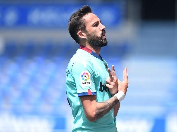 Alaves-Levante 2-2