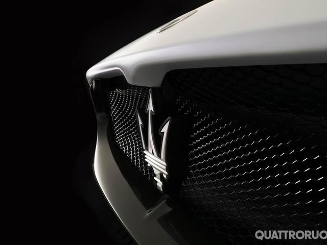 Maserati - Per la MC20 investiti più di 350 milioni di euro
