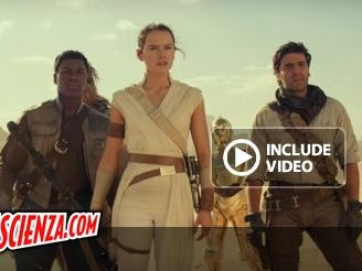 Star Wars: Star Wars: L'ascesa di Skywalker: il primo spot tv e le ultime notizie