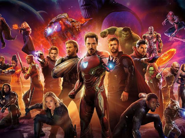 Avengers: Infinity War, trama, recensione e trailer