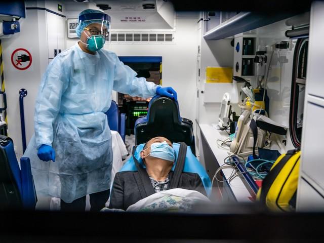 Wuhan, l'apocalisse sulla terra: vivere con l'incubo epidemia