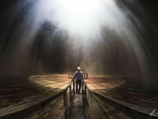 Geotermia: nel Piano di attività Arpat tutti i monitoraggi previsti per il prossimo triennio