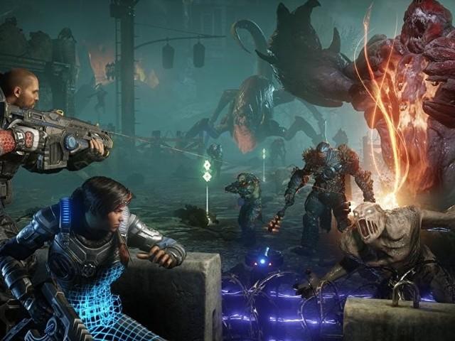 Un nuovo video di Gears 5 si focalizza sulla creazione delle mappe nella modalità Escape