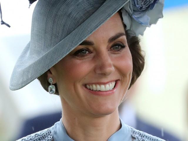 Royal Family, sfilata di cappellini ad Ascot