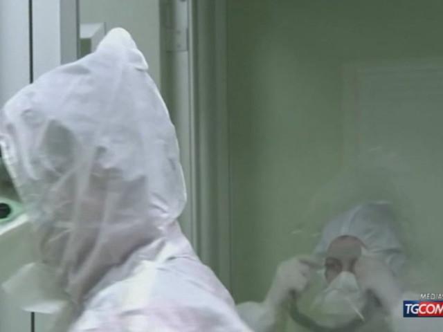 Coronavirus, l'Italia è il terzo Paese al mondo per numero di contagi