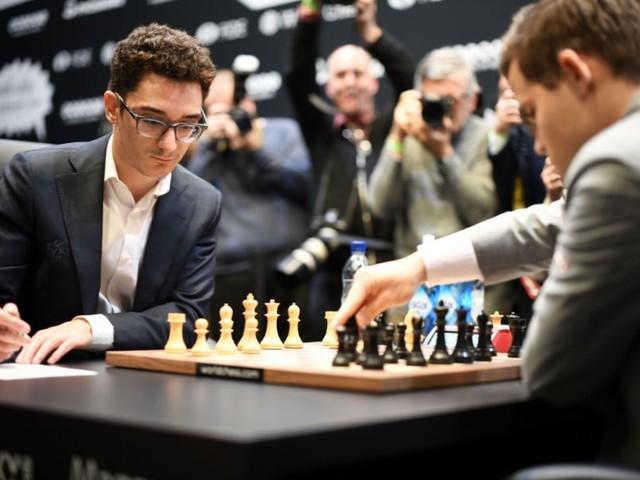 Scacchi, FIDE Grand Swiss 2019: quartetto al comando. Patta Caruana-Wang Hao, mezzo punto anche per Carlsen e Vocaturo