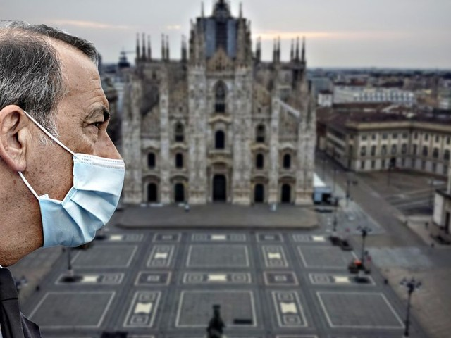 Milano, un bilancio in zona rossa