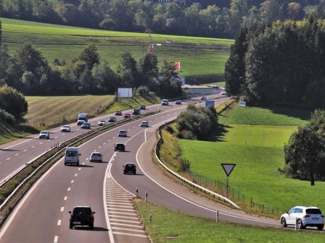 Meteo e traffico in autostrada: domani antipasto di primavera