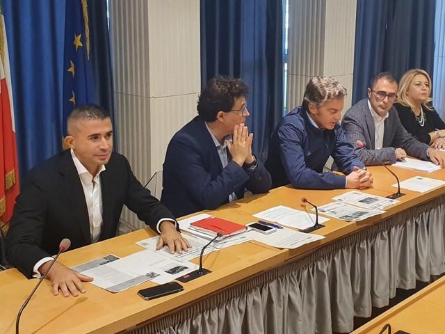 Sicurezza Pescara, il PD chiede l'intervento del Prefetto