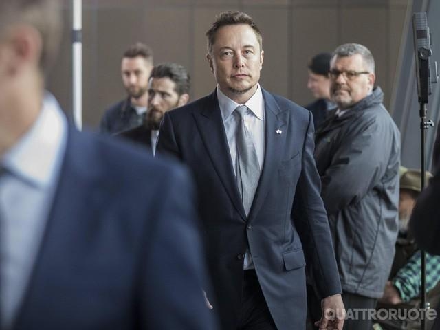 Libri - Elon Musk, luomo che crea il futuro