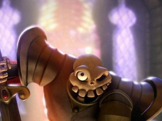 MediEvil, un lungo video del gameplay dal TGS 2019 - Notizia - PS4