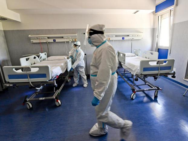 Covid: Toscana, altri 7 morti in un giorno, media 75 anni