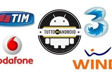 TIM, Vodafone, Wind, Tre: offerte TOP [2017]