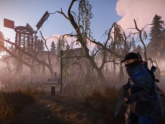 Rust: il brutale survival d'azione multiplayer arriverà il prossimo anno su PS4 e Xbox One
