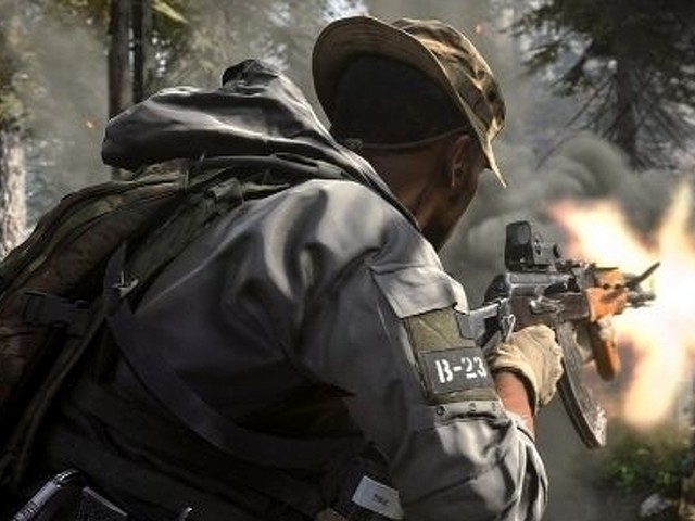 COD Modern Warfare: presentato il multiplayer definitivo