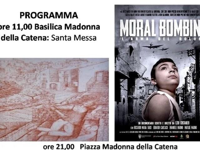A Castiglione di Sicilia si ricorda la prima strage nazista in territorio italiano
