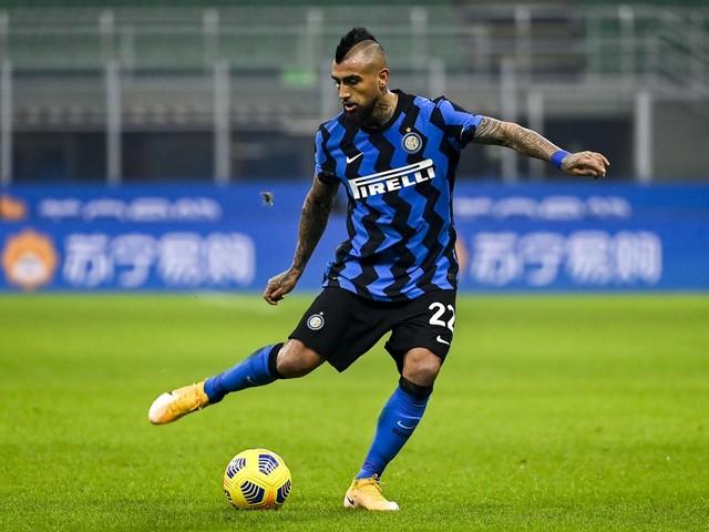 """L'Inter di Vidal fa piccola la Juve. Notte da """"scudetto"""" per Conte"""