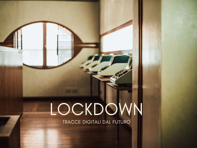 """Il """"suono"""" del lockdown: un progetto per dar voce all'Italia del Covid"""