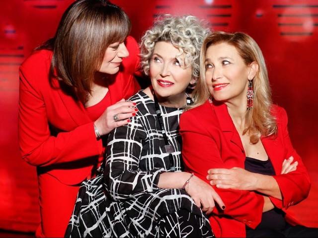 La canzone d'autrice è in movimento più che mai: Io, Mariella Nava e Rossana Casale insieme per un nuovo disco inedito e un tour