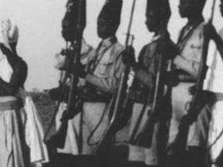 Chi causò davvero la guerra d'Etiopia del 1935?