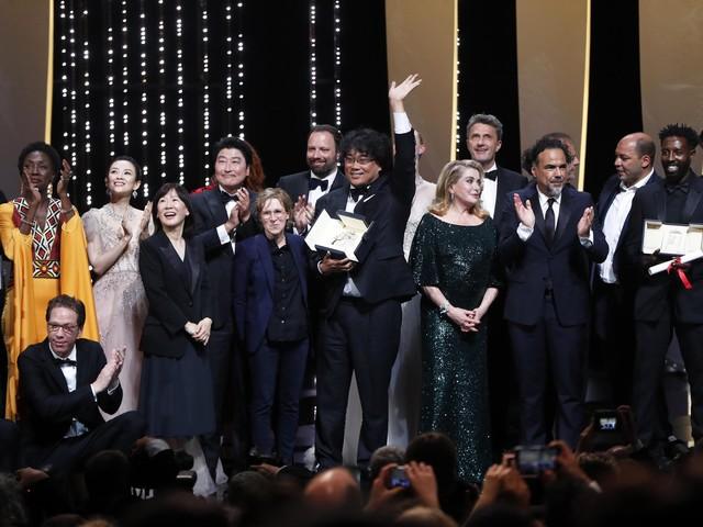 Festival di Cannes, Palma d'oro a Parasite di Bong Joon Ho. Antonio Banderas miglior attore