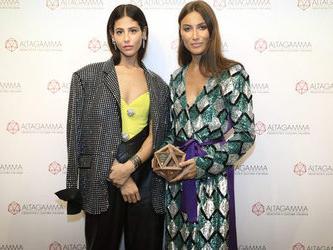 """The Attico vince il premio """"Giovani Imprese"""" di Altagamma per la categoria moda"""