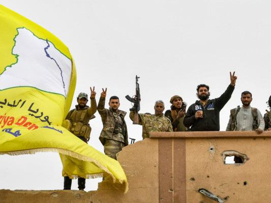 """Siria, chi sono i curdi """"traditi"""" daTrump"""