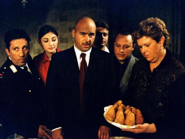 Gli arancini di Montalbano in replica in Tv il 23 settembre su Rai 1