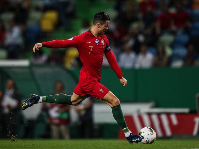 Qualificazioni Euro 2020, Portogallo-Lituania: dove vedere in tv e in streaming la partita