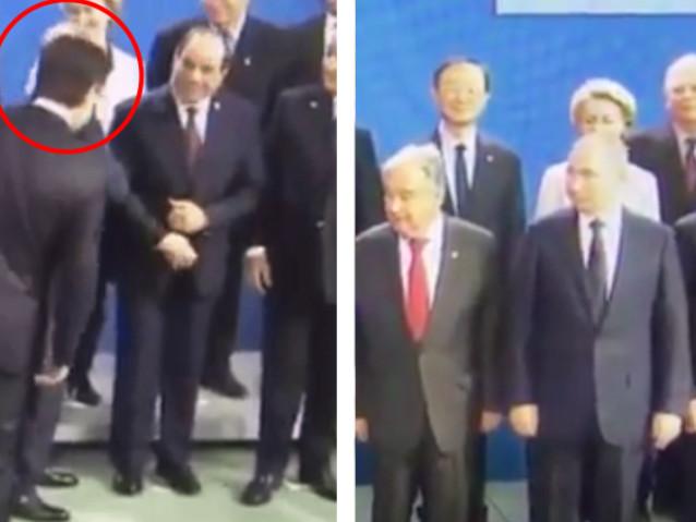 """""""Sulla Libia accordo su tutto"""". Ma non per Haftar e Serraj"""