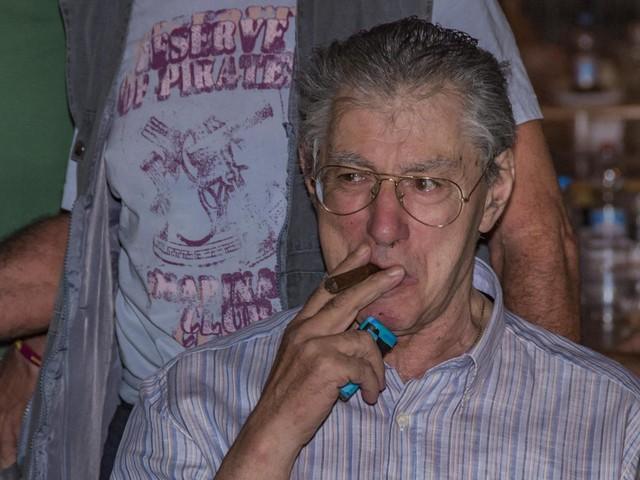 """""""Napolitano terrone"""". Mattarella grazia Bossi e cancella 1 anno di cella"""