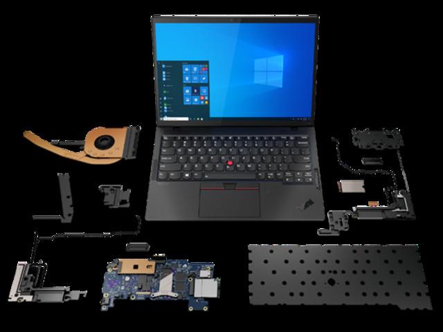 X1 Nano, il più leggero ThinkPad di sempre, è ora disponibile in Italia