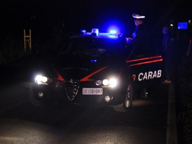 Operazione antidroga a Misilmeri, l'hashish venduto in piazza anche ai minorenni (VIDEO)