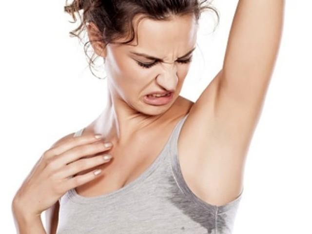 7 consigli per eliminare il cattivo odore delle ascelle