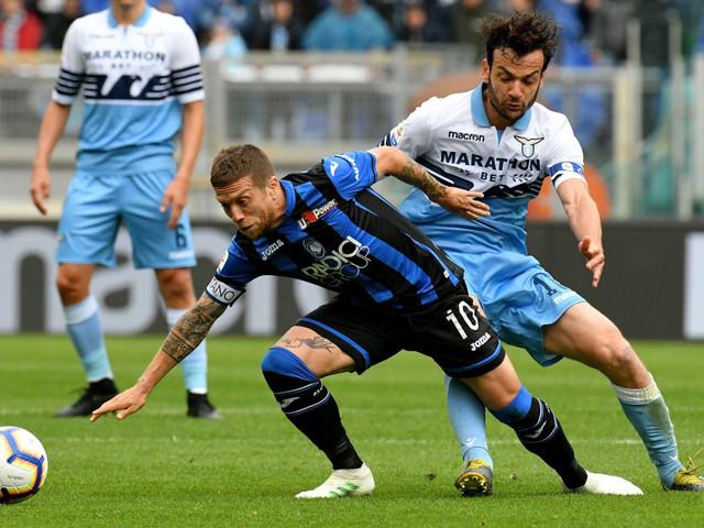 Lazio – Atalanta, le probabili formazioni