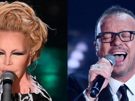 Patty Pravo e Gigi D'Alessio ospiti a Ora o mai più, ripartono i duetti dopo la pausa Sanremo