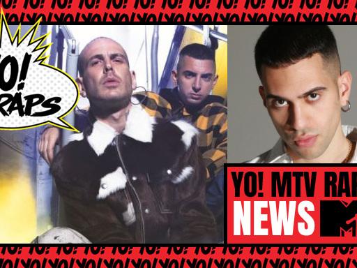"""Gemitaiz & Madman ft. Mahmood: fuori ora il video di """"Karate"""""""