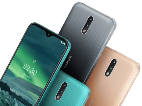 Le patch di luglio 2020 arrivano su Nokia 6, Nokia 5.1 Plus, Nokia 5, Nokia 2.3 e Nokia 2.1