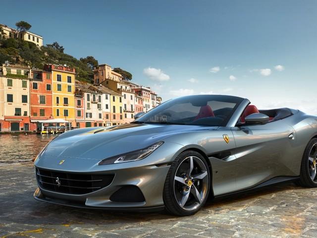 Ferrari Portofino M, la granturismo scoperta di Maranello si evolve – FOTO