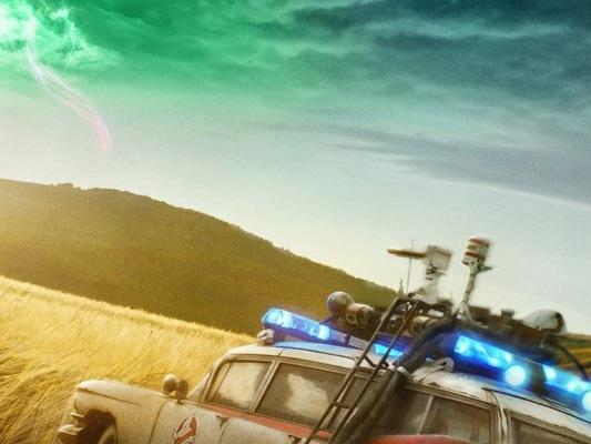 Ghostbusters: Afterlife, nuovo poster e un trailer in arrivo per il film - Notizia