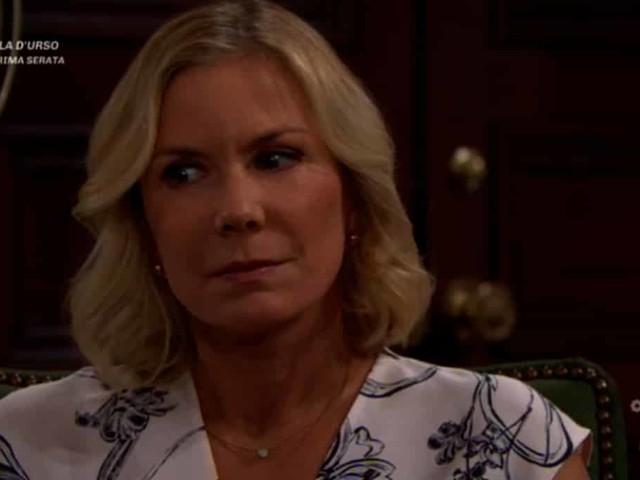 Beautiful anticipazioni americane: Ridge 'scarica' Brooke