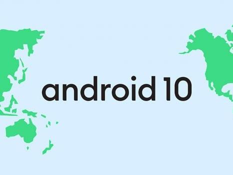Manca poco alla beta Android 10 su Samsung Galaxy S10 e Note 10, record di rilascio?
