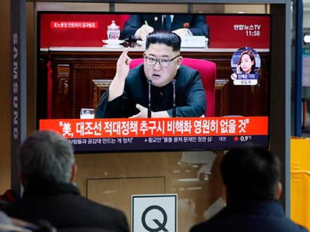 """Corea del Nord annuncia nuova arma. Trump: """"Kim Jong Un denuclearizzerà, credo sia uomo di parola"""""""